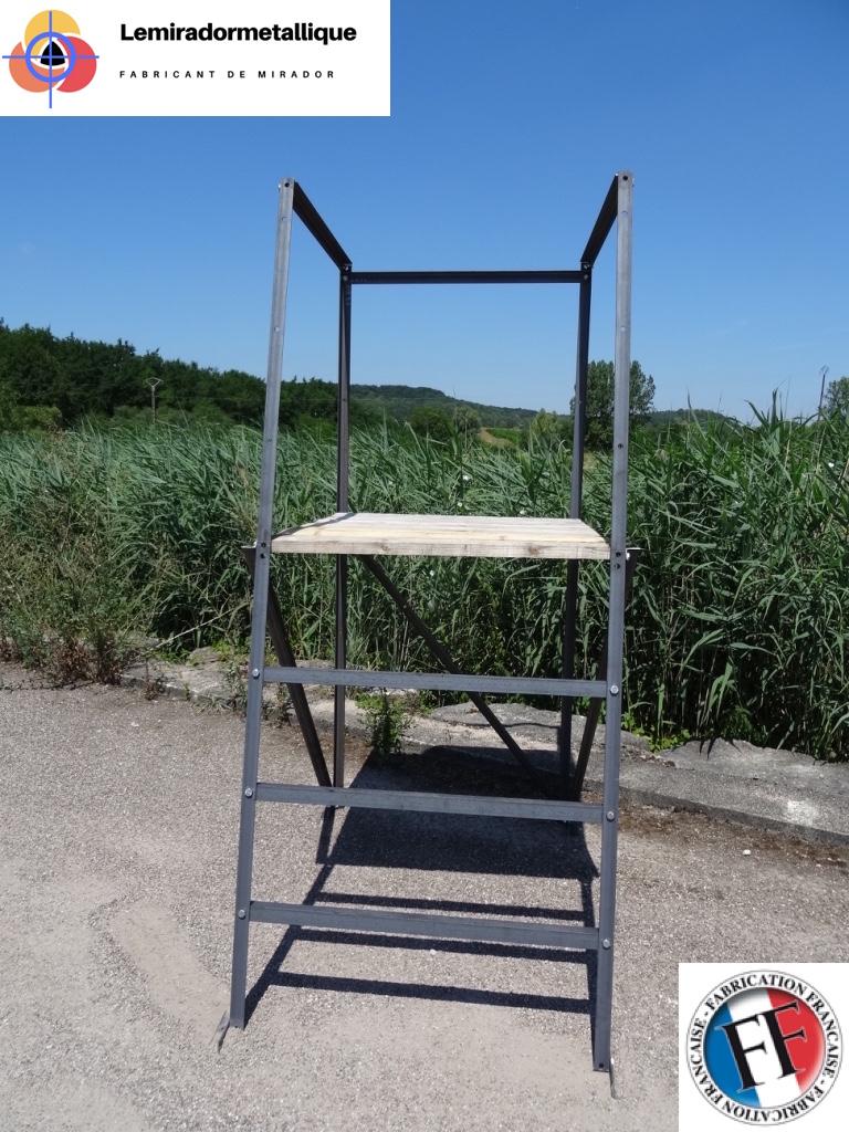 chaise de tir 2