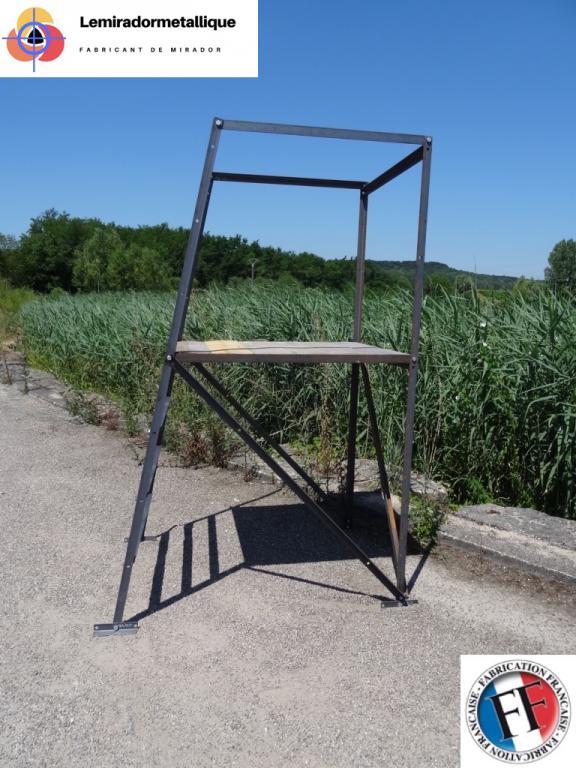 Chaise de tir 5