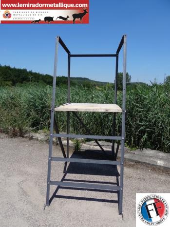 Photo 2 chaise de tir