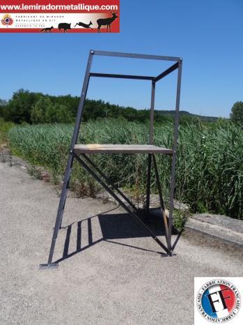 Photo 5 chaise de tir